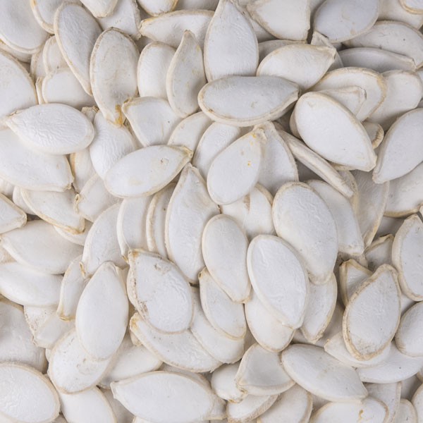 Golden Pumpkin Seeds